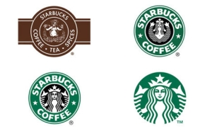 The Evolution of Starbucks Branding